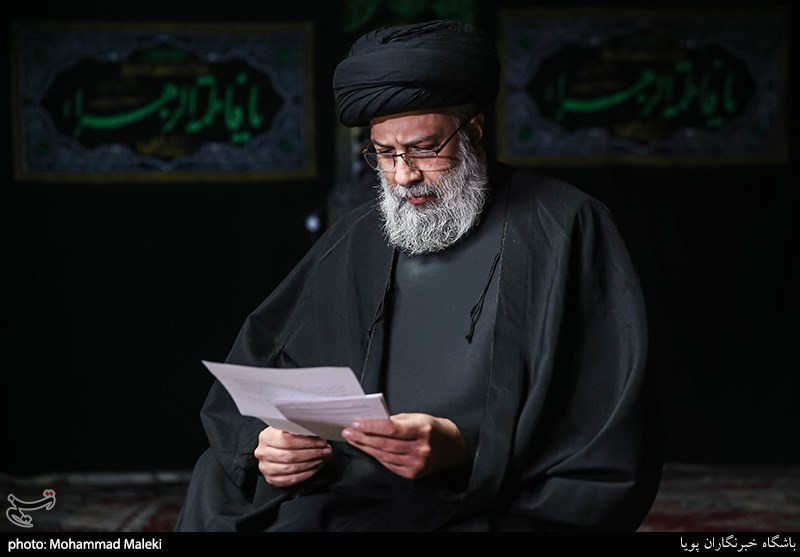 تیزر گفتگوی تسنیم با حجتالاسلام علوی تهرانی