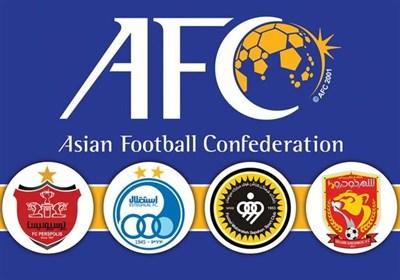 تقاضای AFC از فدراسیونها برای برنامهریزی مرحله گروهی لیگ قهرمانان آسیا/ زمان بازیهای نیمه نهایی در منطقه غرب اعلام شد