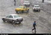 هواشناسی ایران 98/11/6|بارش برف و باران در 7 استان/پیشنهاد اعمال محدودیت ترافیکی 2 روزه در تهران