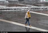 ناپایداری جوی و بارشها تا پایان هفته در خراسان رضوی ادامه دارد