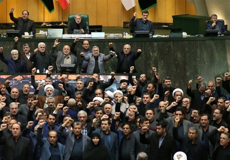 MPs Mulling Plan to Reduce Iran's Relations with EU3