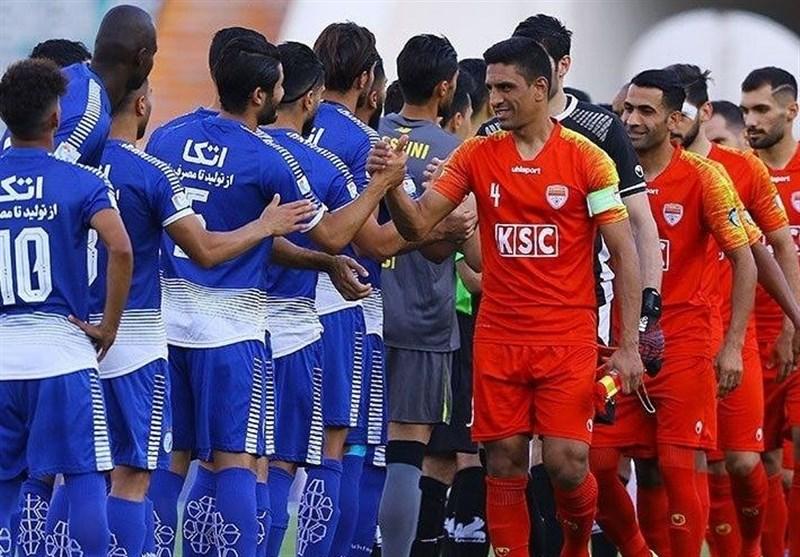 برنامه مسابقات 3 هفته لیگ برتر فوتبال اعلام شد/ مشخص شدن زمان و مکان بازی فولاد - استقلال