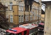 Fire at Czech Home for Disabled Kills Eight