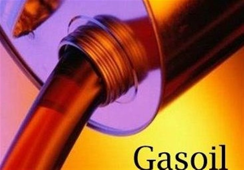Iran Boosts Exports of Gasoil to Neighbors