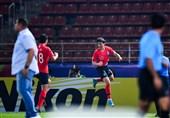 فوتبال انتخابی المپیک| کرهجنوبی به مصاف استرالیا میرود/ ازبکستان، امارات را در هم کوبید و حریف عربستان شد
