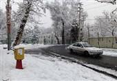 هواشناسی ایران 98/10/30 |پس فردا تهران دوباره سفیدپوش میشود/ نیمه شرقی تحت تاثیر سامانه بارشی