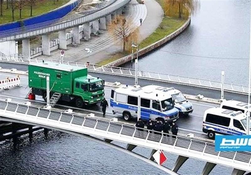 برگزاری نشست برلین تحت تدابیر شدید امنیتی