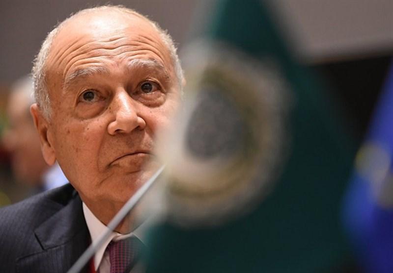 اتحادیه عرب: دخالتهای خارجی در لیبی باید متوقف شود