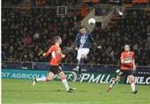جام حذفی فرانسه| پاریسنژرمن در غیاب ستارگانش به سختی صعود کرد