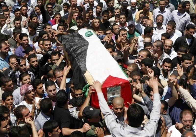 استشهاد شاب متأثرًا بإصابته فی مسیرات العودة شرق غزة