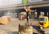 العراق..مجلس الامن الوطنی یخول القوات الامنیة بإعتقال من یقطع الطرق ویغلق الدوائر