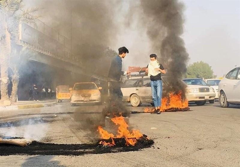 گزارش|چرایی ازسرگیری ناآرامیها در برخی شهرهای عراق؛ اغتشاش پیشدستانه علیه روز بزرگ