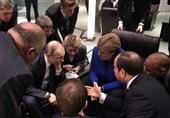 نگاهی به ارزیابی مقامات و کارشناسان غربی از نتیجه کنفرانس لیبی
