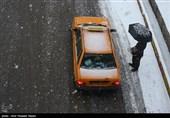 هواشناسی ایران 98/11/16|برف و باران 5 روزه در مناطق مختلف کشور/تهران شنبه بارانی میشود