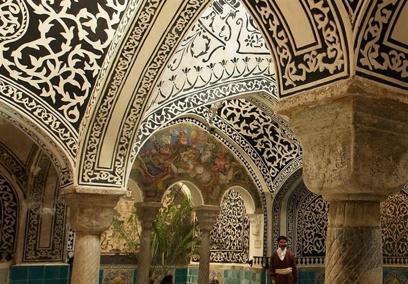 Haj Agha Torab Bath: Tourist Attraction in Iran's Nahavand - Tourism news