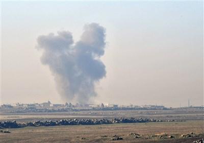 تروریستها در سوریه بیشتر از مهمات و سلاحهای ناتو استفاده میکنند