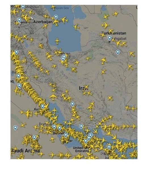 نهاد هواپیمایی کشوری ,