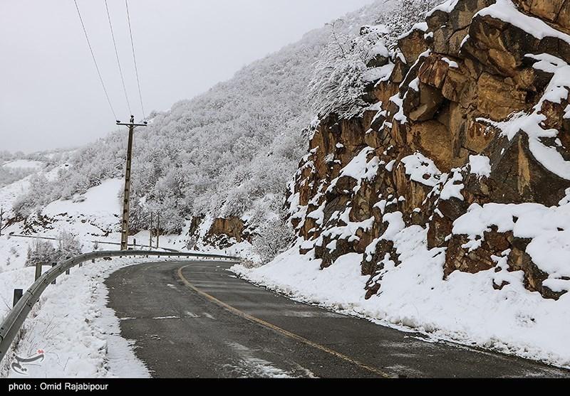 آخرین وضعیت بارشها در استان مرکزی؛ از تعطیلی ادارات در برخی شهرستانها تا لغزندگی جادهها