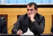 خلیلزاده: حکم مدیرعاملی فتحاللهزاده امروز یا فردا امضا میشود/ موضعی با موسوی نداشتم