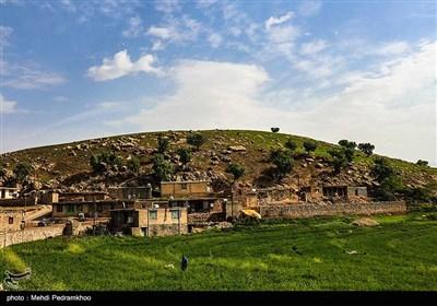 دهدز بهشت پنهان - خوزستان