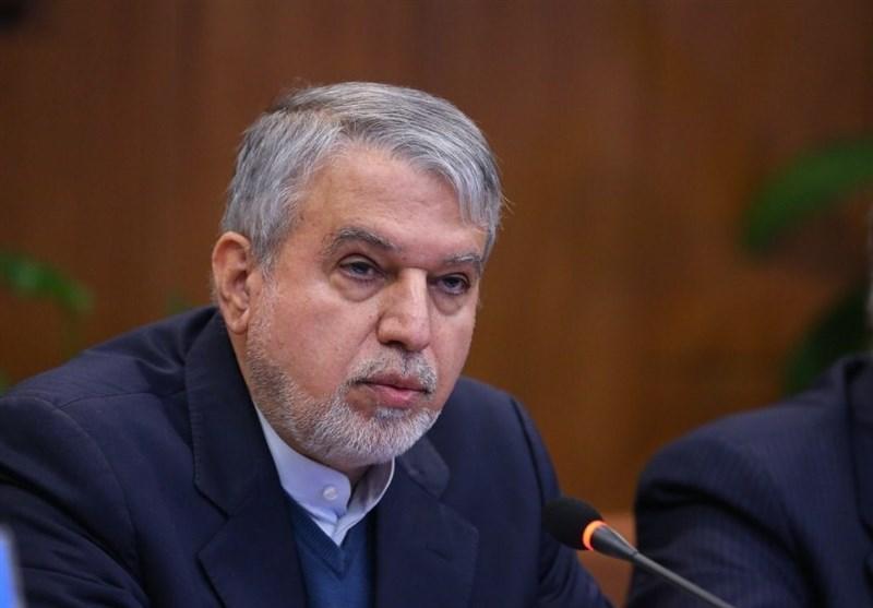 صالحیامیری: ارزیابی ما برگزاری قطعی المپیک در 2021 است/ فدراسیون والیبال دنبال ترکیبی از ایرانیها و خارجیهاست