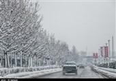 هواشناسی ایران|هشدار بارش 4 روزه برف و باران در 26 استان