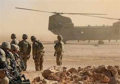 آمریکا در شمال سوریه فرودگاه نظامی جدید تاسیس کرده است