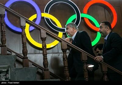 اختصاص ۲۰ میلیارد به آکادمی ملی المپیک برای نوسازی و تجهیز امکانات