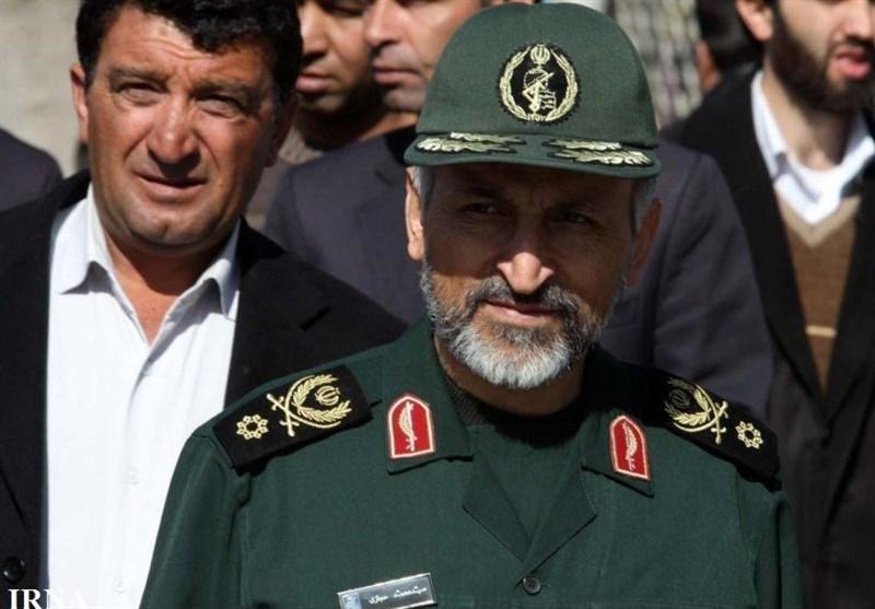 گزارش| با سوابق جانشین جدید نیروی قدس سپاه آشنا شوید