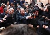آیا سریال «جلال 2» در تبریز ساخته میشود؟