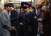سریال دهه فجری تلویزیون را بشناسید/ ماجرای قیام مردم آذربایجان شرقی + عکس و فیلم