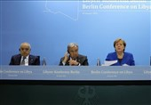 Germany to Host Follow-Up Conference on Libya Next Month