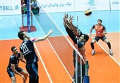 Iran Volleyball Competitions Postponed Once Again