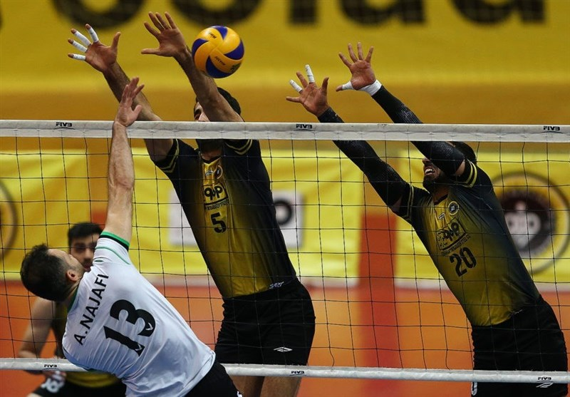 Iran Volleyball to Resume Domestic Competitions