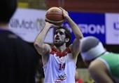 نیکخواه بهرامی: فوتبال تافته جدا بافته است/ عجلهای برای خداحافظی از تیم ملی بسکتبال ندارم