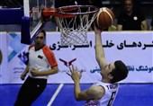 اعلام زمان برگزاری دیدارهای معوقه لیگ برتر بسکتبال