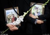 مراسم یادبود هفت نفر از دانش آموختگان فقید دانشگاه امیرکبیر