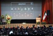 یادبود دانشآموختگان سانحه هواپیما در دانشگاه امیرکبیر برگزار شد