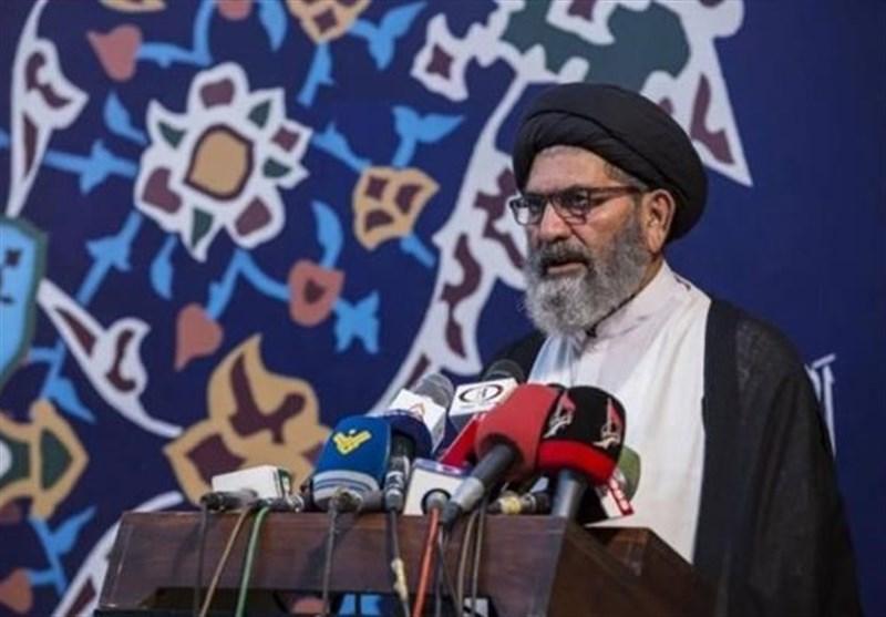 مشکل ترین وقت میں ایران پرمزید پابندیاں انسانی حقوق کی سنگین خلاف ورزی ہے، علامہ ساجد نقوی