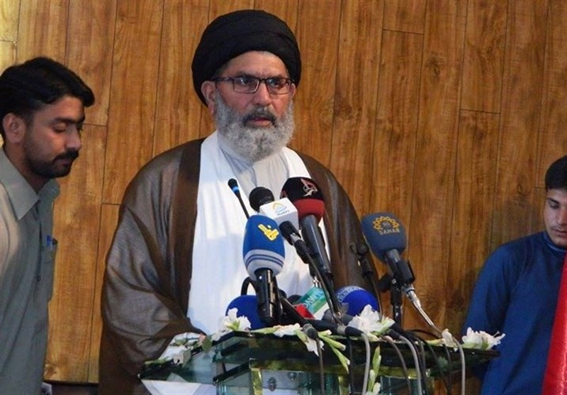 پاکستان میں کورونا وائرس پھیلنے کا زائرین سے کوئی تعلق نہیں، ساجد نقوی