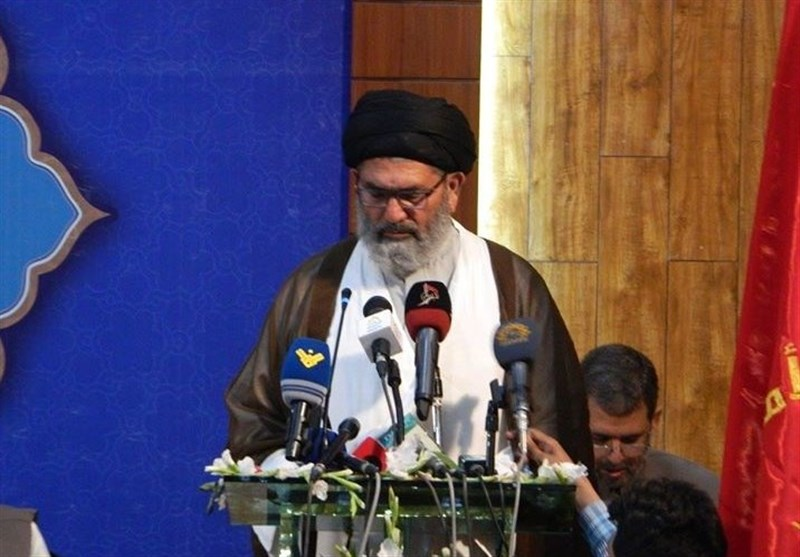 خطے کا امن، مسئلہ کشمیرحل کئے بغیر ممکن نہیں، علامہ ساجد نقوی