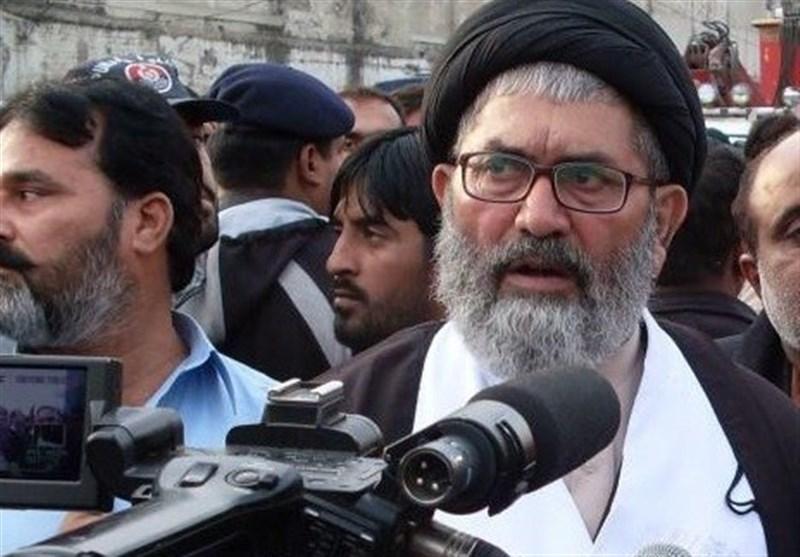 اسلام دشمن عناصر فرقہ واریت پھیلاکرپاکستان کو کھوکھلا کرنے کی کوشش کررہے ہیں؛ علامہ ساجد نقوی