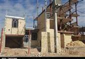 98درصد بازسازی مناطق سیلزده استان لرستان انجام شد