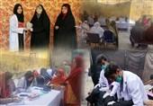 مجلس وحدت مسلمین کے تعاون سے فزیوتھراپی کیمپ کا انعقاد
