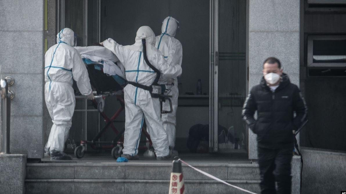 مرگ چهارمین چینی بر اثر ابتلا به بیماری ناشناخته