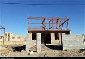 روایت خبرنگار تسنیم از شهر پلدختر 9 ماه پس از سیل  ساخت منازل مردم متوقف شد؛ بلاتکلیفی سیلزدگان + تصویر