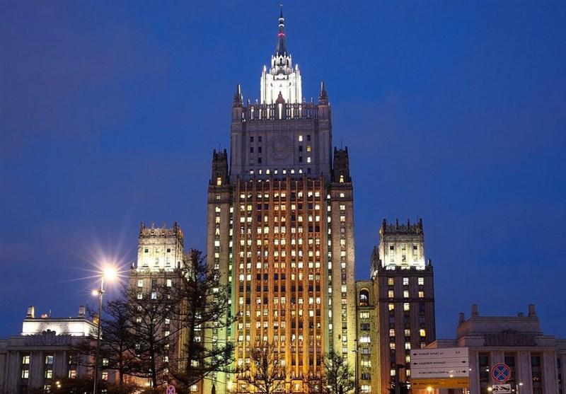 پاسخ قاطع روسیه به ادعای آمریکا درباره غنی سازی اورانیوم در ایران
