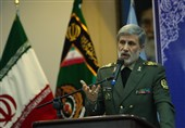 Iran to Boost Missiles' Speed, Explosive Power: Defense Minister