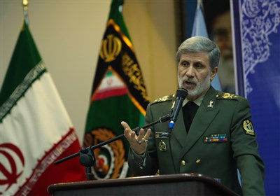 Iran Has Proven Its Power to Counter Any Threats, Defense Minister Says
