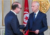 الرئیس التونسی یکلف إلیاس الفخفاخ بتشکیل الحکومة